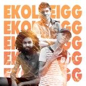 Ekoldeigg (feat. Oshada Sankalpa & Mithila Diniruwan) by Tharaka Mahesh