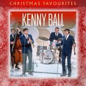 Christmas Favourites von Kenny Ball