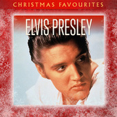 Christmas Favourites by Elvis Presley