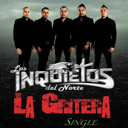 La Gritera - Single by Los Inquietos Del Norte