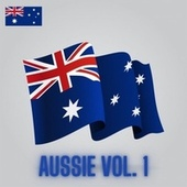 Aussie Vol. 1 de Various Artists