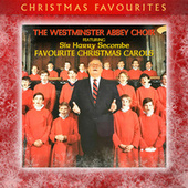 Christmas Favourites by Sir Harry Secombe