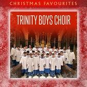 Christmas Favourites von Trinity Boys' Choir