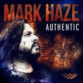 Authentic von Mark Haze
