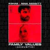 Family Values (Acoustic) by R3HAB