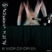 World in Denial de Alien Vampires