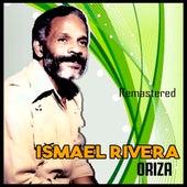 Oriza (Remastered) de Ismael Rivera