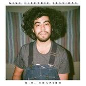 King Electric Sessions von R.O. Shapiro