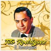 El Jamaiquino (Remastered) by Tito Rodriguez