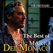 The Best of Mario Del Monaco de Mario del Monaco