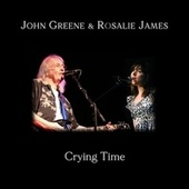 Crying Time by John Greene