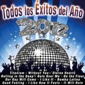 Todos los Éxitos del Año 2012 by D.in the Night