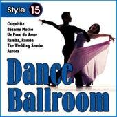 Dance Ballroom 15 Styles by Spain Latino Rumba Sound