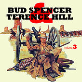 Bud Spencer & Terence Hill - Vol. 3 von Various Artists