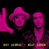 Rainbow In The Dark von Boy George