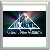 United by the RAINBOW de Roque