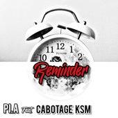 Reminder (feat. Cabotage KSM) von Pia