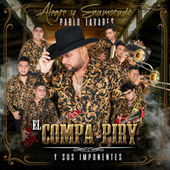 Alegre y Enamorado (Pablo Tavares) von El Compa Piry y Los Imponentes