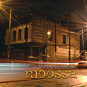 Bright Lights & Faded Signs by Moossa