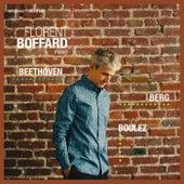 Beethoven - Berg - Boulez von Florent Boffard