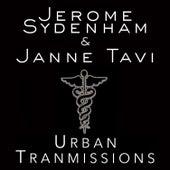 Urban Transmissions by Jerome Sydenham
