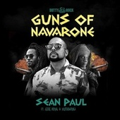 Guns of Navarone by Sean Paul
