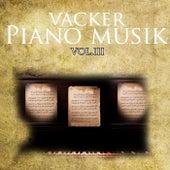 Vacker Piano Musik, Vol 3 by Östergötlands Sinfonietta