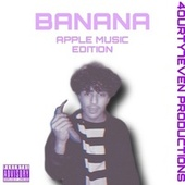 Banana (Apple Music Edition) by Jessy