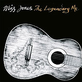 The Legendary Me by Wizz Jones
