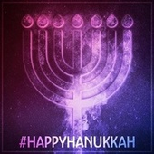 #HappyHanukkah by Various Artists