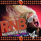 RNB Number One (R&B Hits, Vol. 4) de Various Artists
