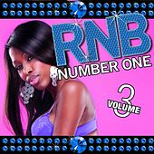 RNB Number One (R&B Hits, Vol. 3) de Various Artists