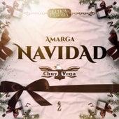 Amarga Navidad (Época Pesada) by Chuy Vega