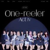 One-reeler / Act IV by Izone