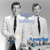 Apache by Santo and Johnny