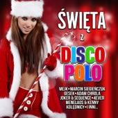 Święta z Disco Polo by Various Artists