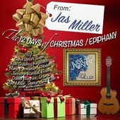 12 Days of Christmas / Epiphany by Jas Miller