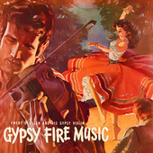 Gypsy Fire Music de Emery Deutsch