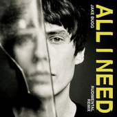 All I Need (Rudimental Remix) by Jake Bugg