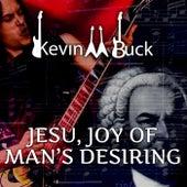 Herz und Mund und Tat und Leben, BWV 147: X. Jesu, Joy of Man's Desiring (Arr. for Electric Guitar by Kevin M Buck) de Kevin M. Buck
