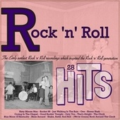 Roots of Rock 'n' Roll: The Early Recordings von Various Artists