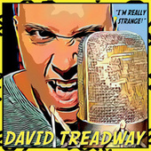 I'm Really Strange von David Treadway