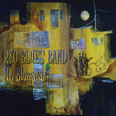 Mr. Bluesman de RKO Blues Band