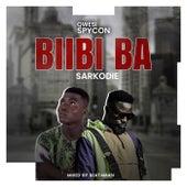 BiiBi Ba by Qwesi Spycon