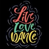 Live Love Dance von Various Artists