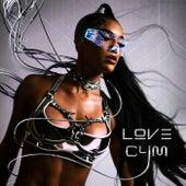 Love, Cym EP de Cym