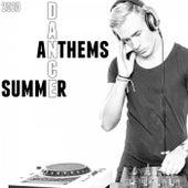 Summer Dance Anthems 2020 de D.J. Mash Up