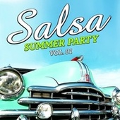 Salsa Summer Party, Vol. 1 de Various Artists