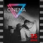 Cinema 35 Años by Alvaro Scaramelli