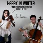 Harry in Winter by Duo.Hansen